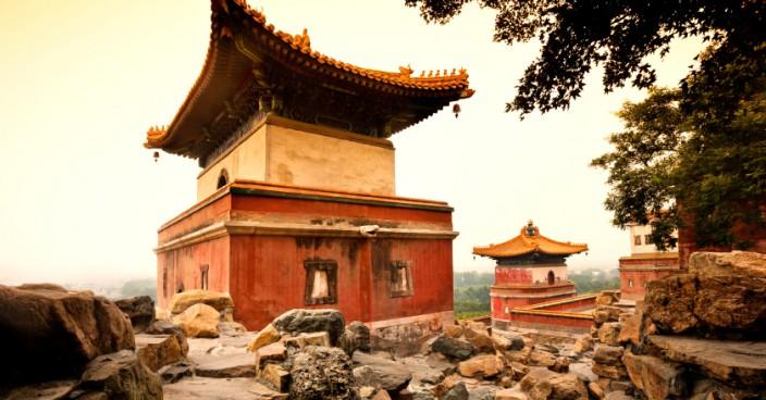 Asien_Tempel