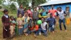 Schule Äthiopien