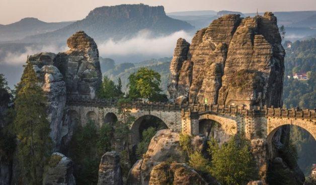 schönsten Orte Deutschlands