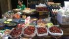 Markt Yangon Myanmar