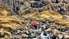Island mit Kindern - Wildnis