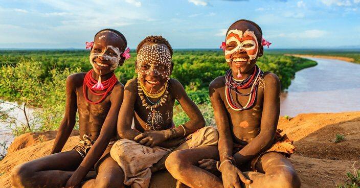 Reisetipps zu Äthiopien