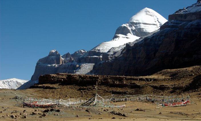 Tibet_Kailash
