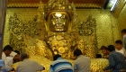 Mandalay Mahamani Buddha Myanmar