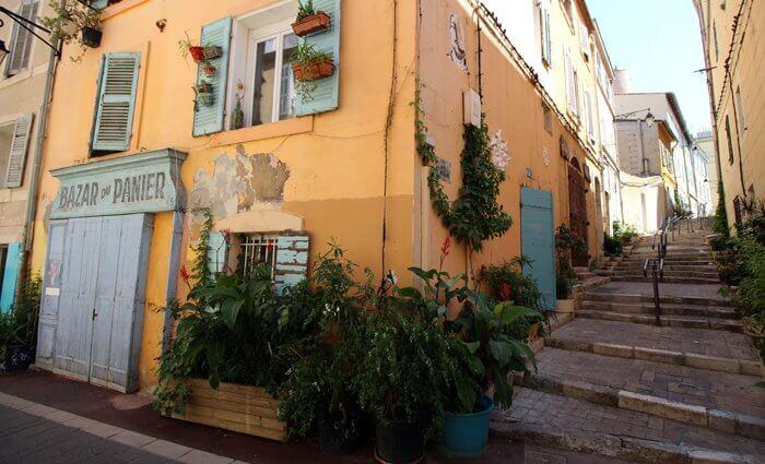 ERV Blog Roadtrip nach Marseille
