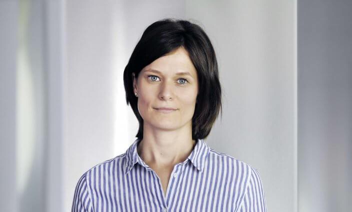 Monika Seidl