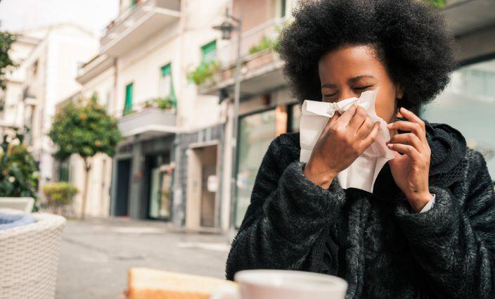 Fußbodenbelag Allergiker ~ Darauf sollten allergiker auf reisen achten erv