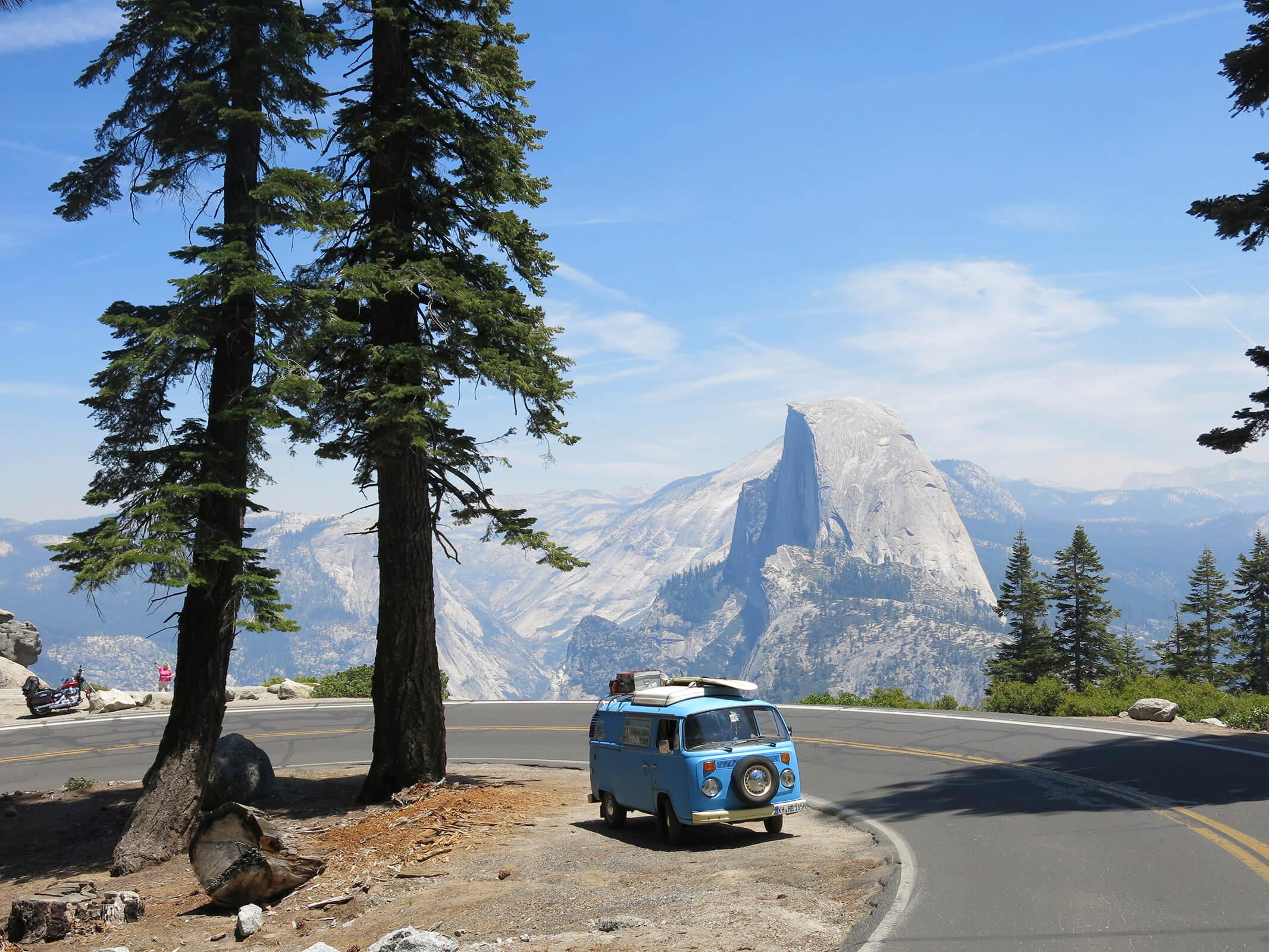 Weclhe Versicherung brauche ich für den Camping Urlaub