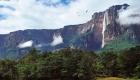 Spektakuläre Wasserfälle - Salto Angel