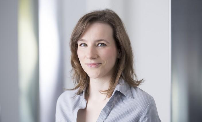 Simona Keller