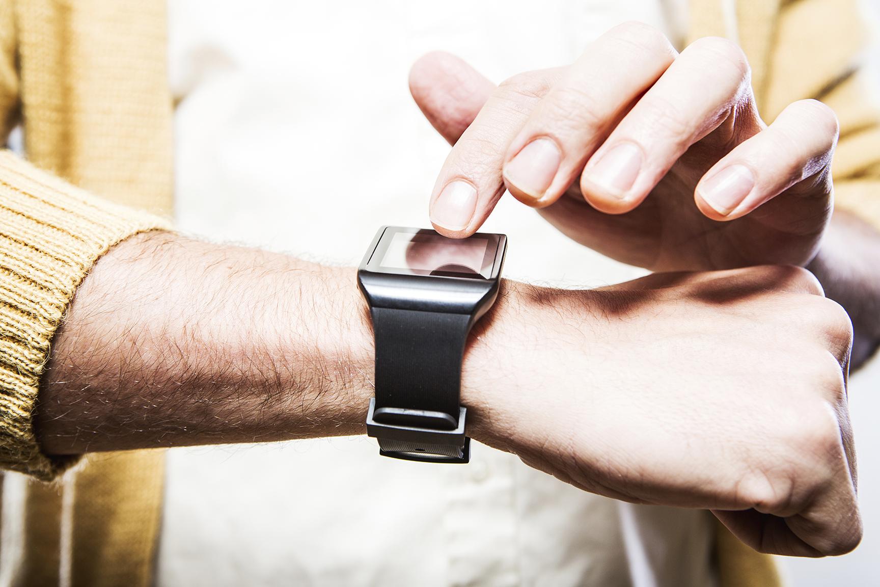 Smartwatch im urlaub nutzen