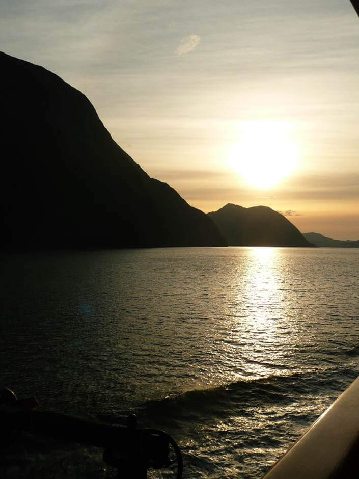 sonnenuntergang-im-geirangerfjord