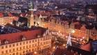 Die schönsten Weihnachtsmärkte: Breslau