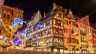 Die schönsten Weihnachtsmärkte: Straßburg