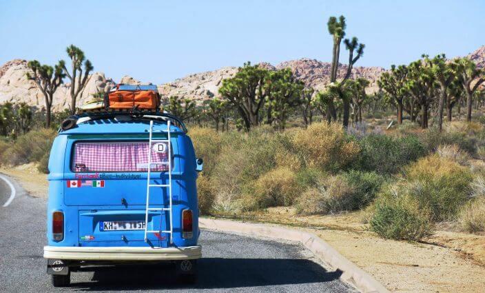 Urlaub Camping versichern