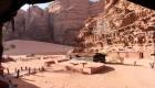 Beduinencamp Jordanien