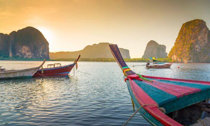 Gesundheitstipps für Thailand