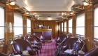 Bar im Orient-Express
