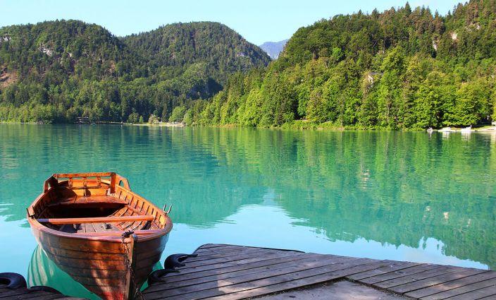 nachhaltig reisen Natur schonen